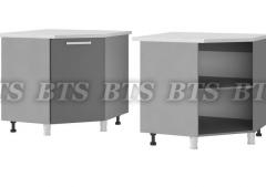 Шкаф-стол угловой 9УР1