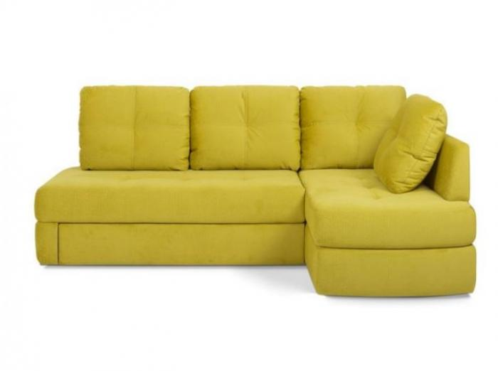 "Угловой диван ""Престиж 15"""