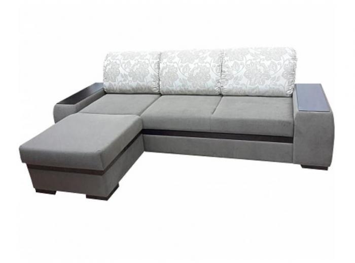 "Угловой диван ""Престиж 6"" - фото 1"