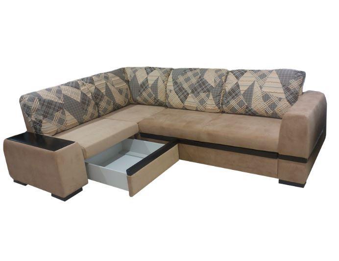 "Угловой диван ""Престиж 7"" - фото 1"