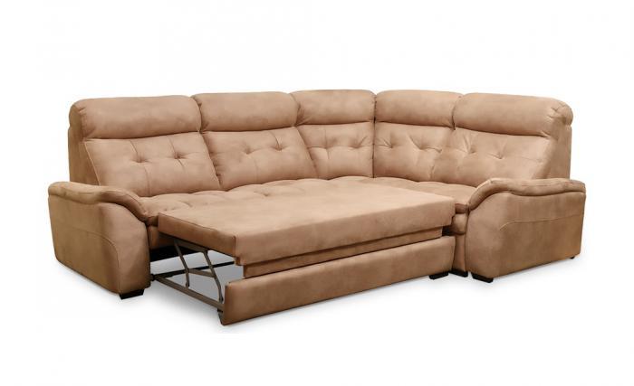 Модульная система мягкой мебели «Ветторе»