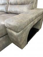 Большой угловой диван Престиж 4 - фото 3