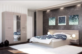 Спальня Ненси - фото 1