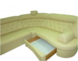 "Угловой диван ""Оскар 3"" - фото 2"