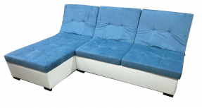 Угловой диван Престиж 16 - фото 1