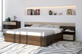 Спальня уют - фото 1