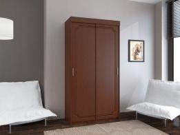 Шкаф-купе 2-х дверный - фото 1