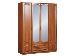 Шкаф распашной 4-х дверный - фото 1