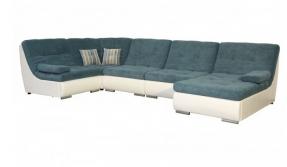 Угловой диван Престиж - фото 6