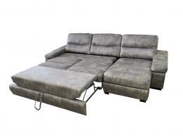 Большой угловой диван Престиж 4 - фото 2