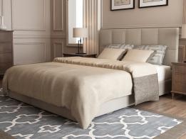 Кровать КОСТА - фото 1