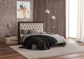 Кровать МАРТА - фото 1