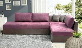 """Угловой диван с поворотным механизмом """"Канкун"""" - фото 3"""