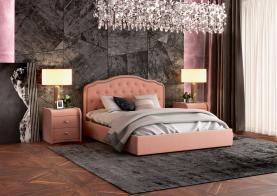 Кровать СЕЛЬТА - фото 1