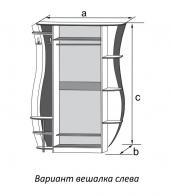 """Прихожая """"Симфони - 2"""" - фото 2"""