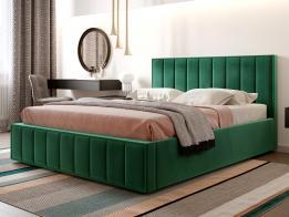 Кровать ТАРА - фото 1