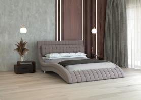 Кровать ВИРДЖИНИЯ - фото 1
